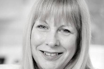 Jane Hatton photo black and white