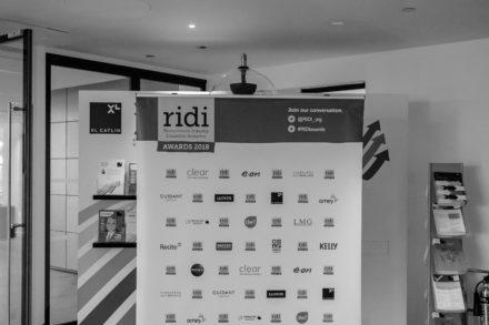 RIDI 100 Partners