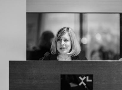 Jane Hatton, Director Evenbreak