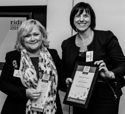The RIDI Awards