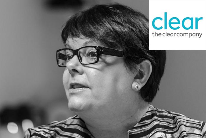 Kate Headley, The Clear Company