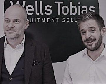 Wells Tobias BW