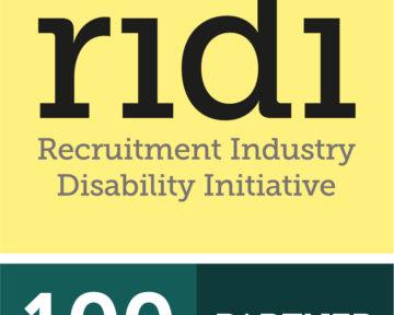 RIDI 100 logo