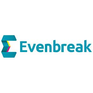 Evenbreak - opens in new window