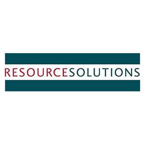 Resource Solutions - opens in new window