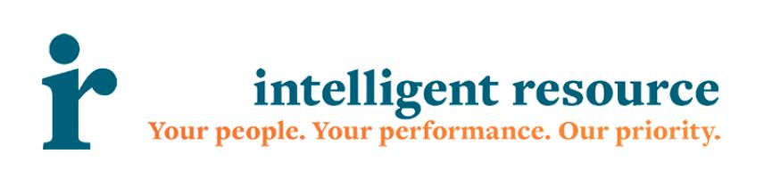 Intelligent Resource - opens in new window